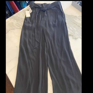 Aritzia Black Faun Pant by Wilfred -Sm-Brand New